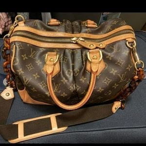 💥💥COMING SOON💥💥LOUIS VUITTON MONOGRAM HANDBAG